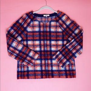 Madewell sweater 💝